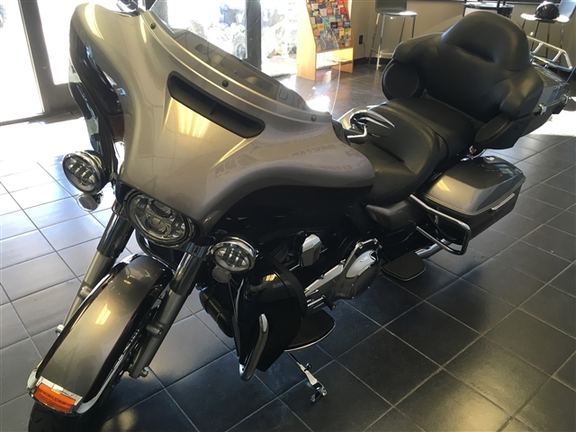 2016 Harley-Davidson Electra Glide Ultra Limited at Champion Harley-Davidson®, Roswell, NM 88201