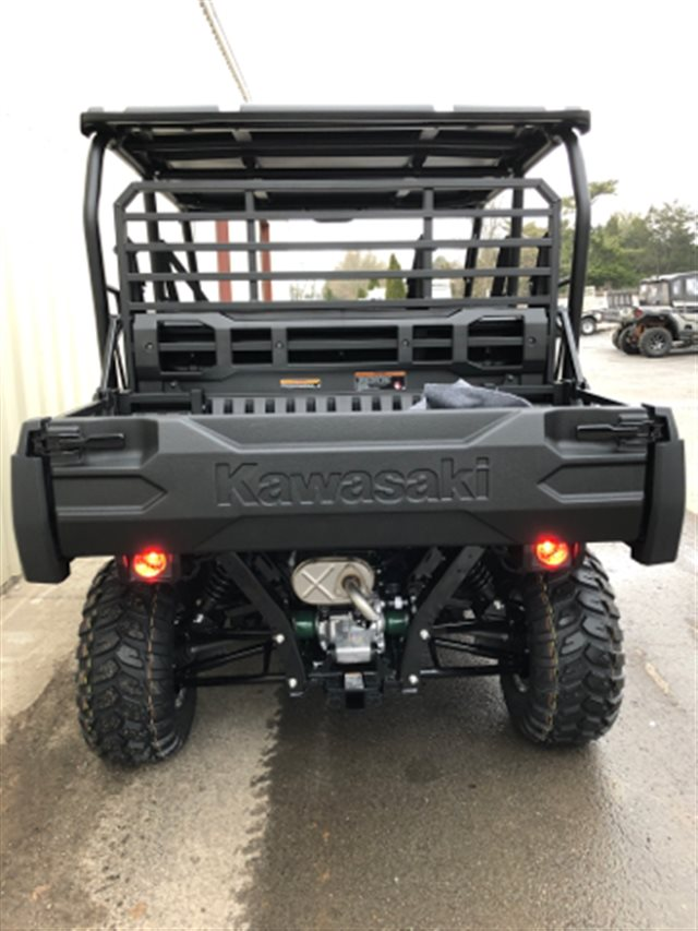 2019 Kawasaki Mule PRO-FXT Ranch Edition at Sloan's Motorcycle, Murfreesboro, TN, 37129