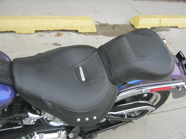 2010 Harley-Davidson FLSTF  Fat Boy Fat Boy at Brenny's Motorcycle Clinic, Bettendorf, IA 52722