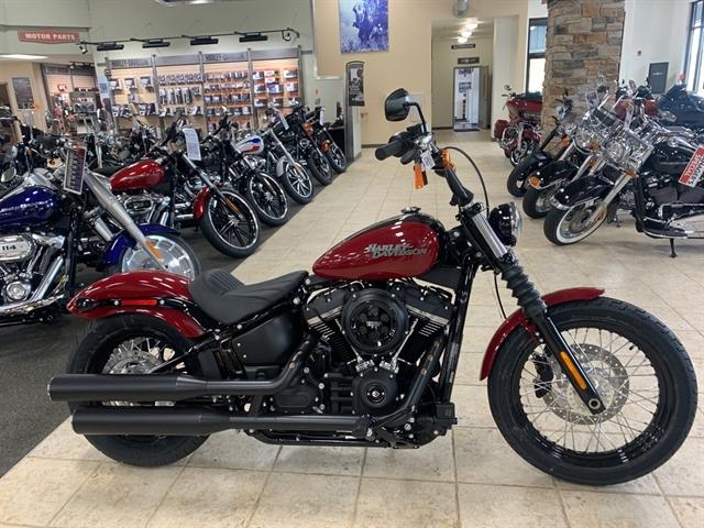 2020 Harley-Davidson FXBB at Destination Harley-Davidson®, Silverdale, WA 98383