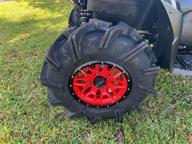 2021 Kawasaki Brute Force 750 4X4i EPS 750 4x4i EPS at Powersports St. Augustine