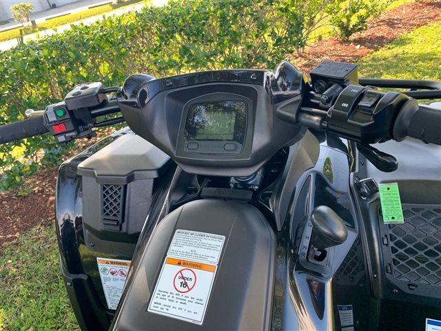 2021 Kawasaki Brute Force 750 4X4i EPS 750 4x4i EPS at Powersports St. Augustine