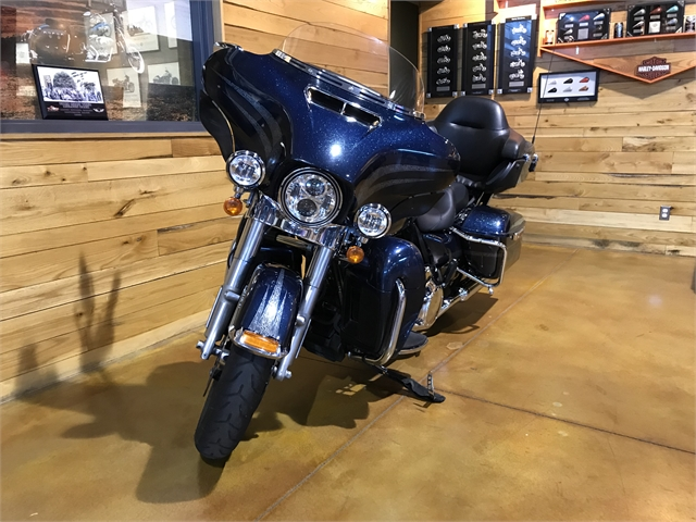 2016 Harley-Davidson Electra Glide Ultra Limited Low at Thunder Road Harley-Davidson
