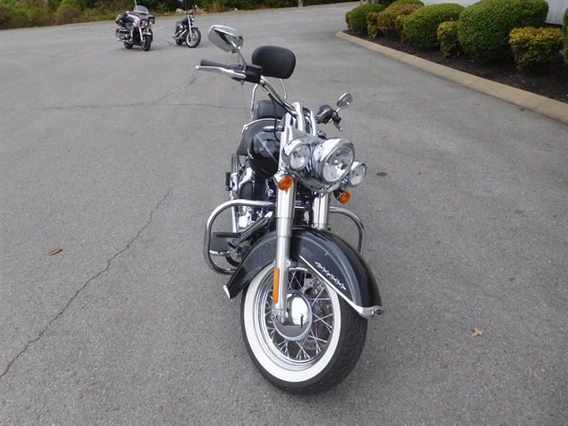 2017 Harley-Davidson Softail Deluxe at Bumpus H-D of Murfreesboro