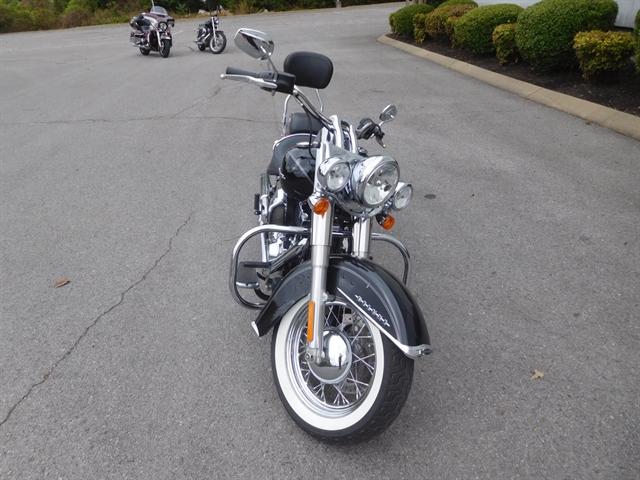 2017 Harley-Davidson Softail Deluxe at Bumpus H-D of Murfreesboro