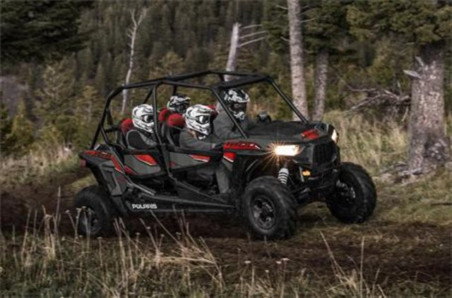 2019 Polaris RZR XP 4 1000 Base at Pete's Cycle Co., Severna Park, MD 21146