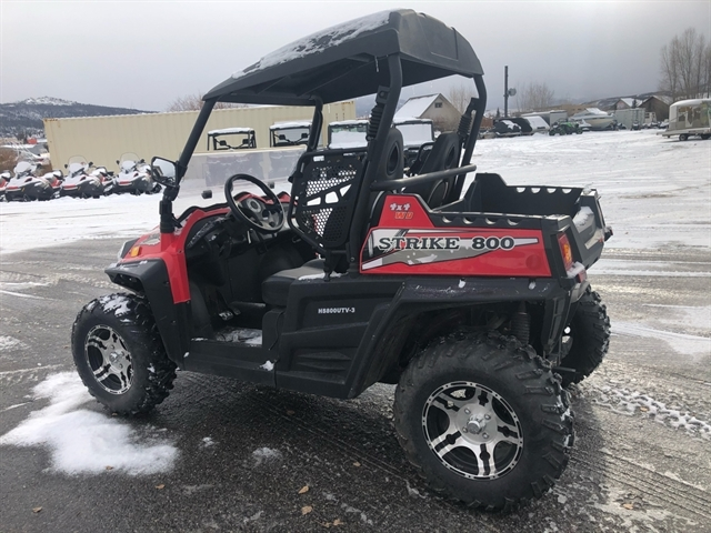 2015 Bennche Spire 800 at Power World Sports, Granby, CO 80446