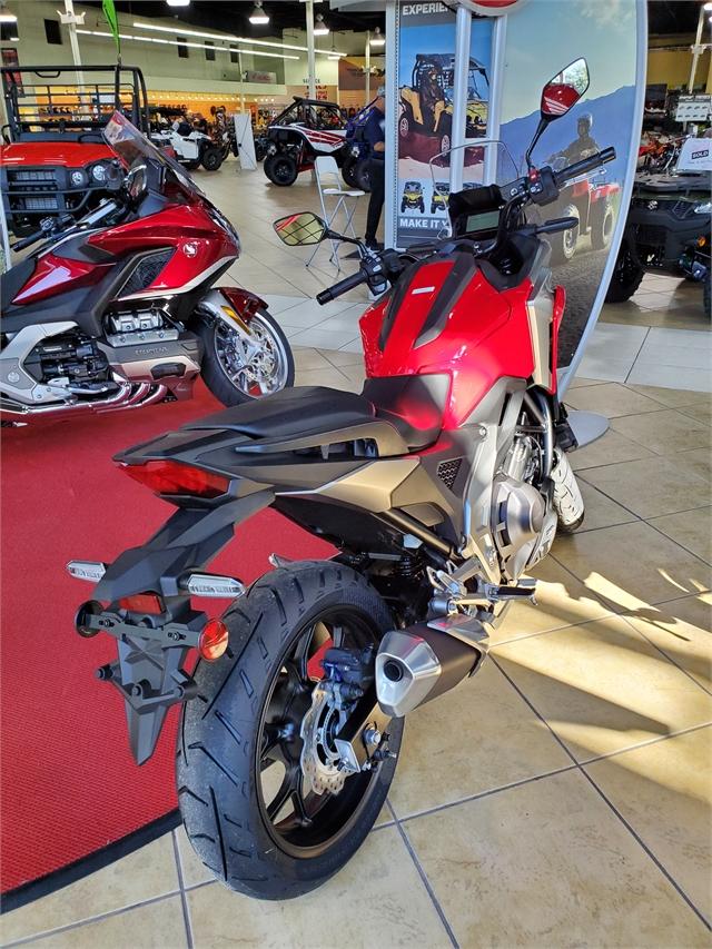 2021 Honda NC750X DCT ABS at Sun Sports Cycle & Watercraft, Inc.
