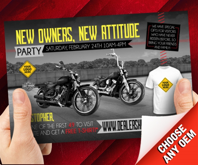 New Owner, New Attitude Powersports at PSM Marketing - Peachtree City, GA 30269