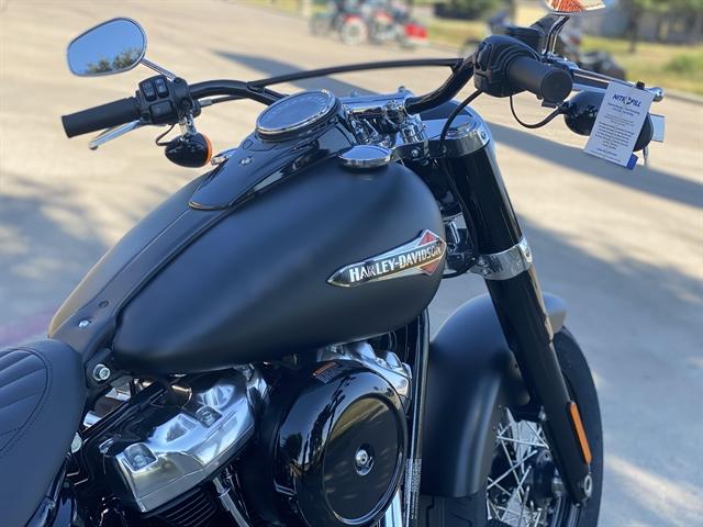 2020 Harley-Davidson Softail Softail Slim at Harley-Davidson of Waco