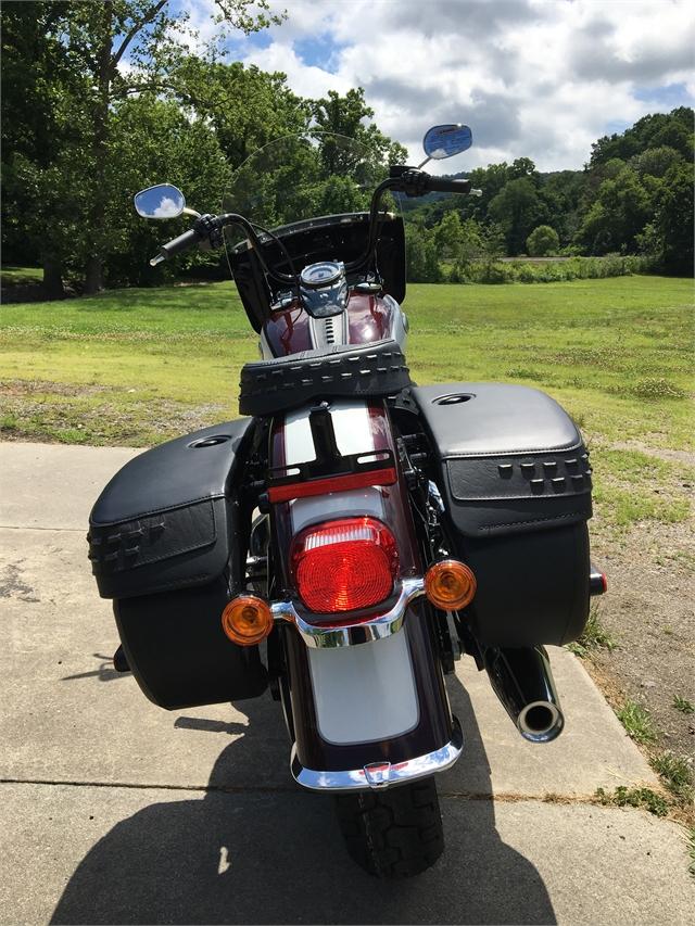 2021 Harley-Davidson Touring Heritage Classic 114 at Harley-Davidson of Asheville