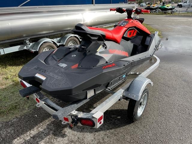 2021 Sea-Doo TRIXX 3-Up at Jacksonville Powersports, Jacksonville, FL 32225