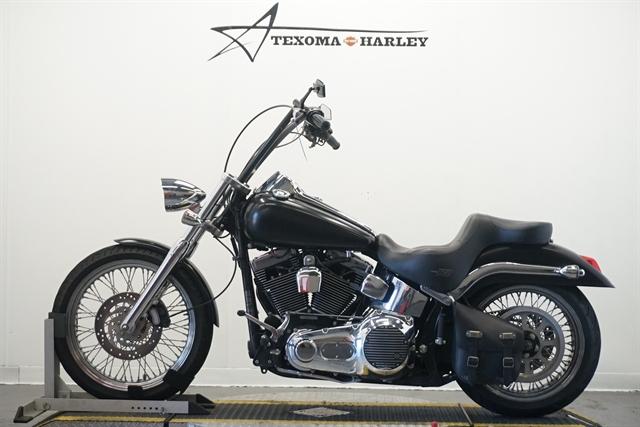 2006 Harley-Davidson Softail Deuce at Texoma Harley-Davidson