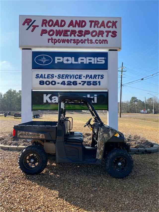 2017 Polaris Ranger XP 900 Base at R/T Powersports