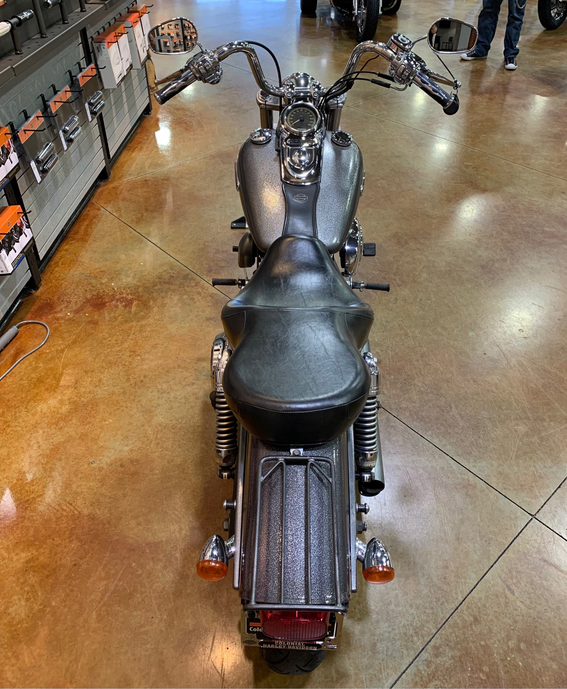 2006 Harley-Davidson Dyna Glide Wide Glide at Colonial Harley-Davidson