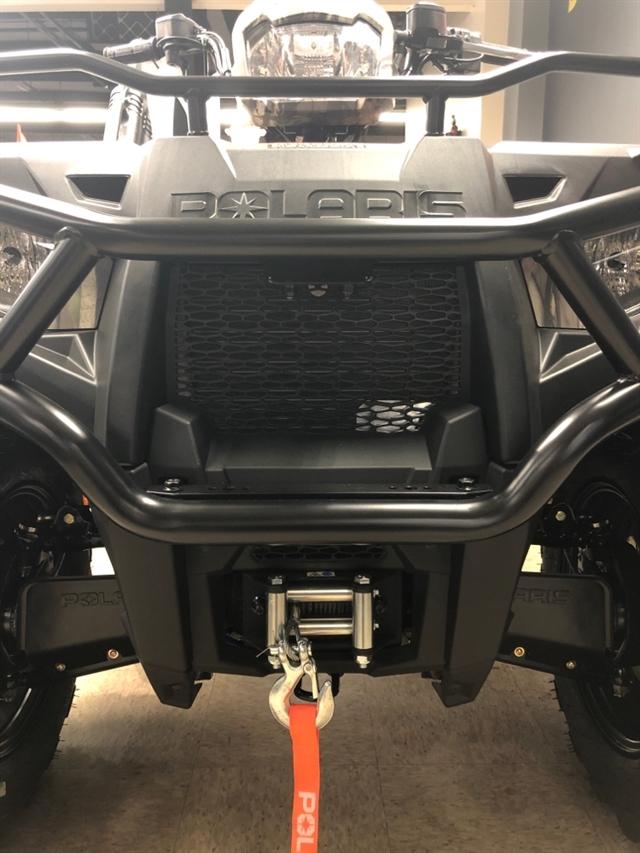 2020 Polaris Sportsman 570 Hunter Edition at Sloans Motorcycle ATV, Murfreesboro, TN, 37129