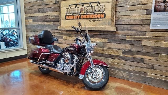 2015 Harley-Davidson Road King Base at Bull Falls Harley-Davidson