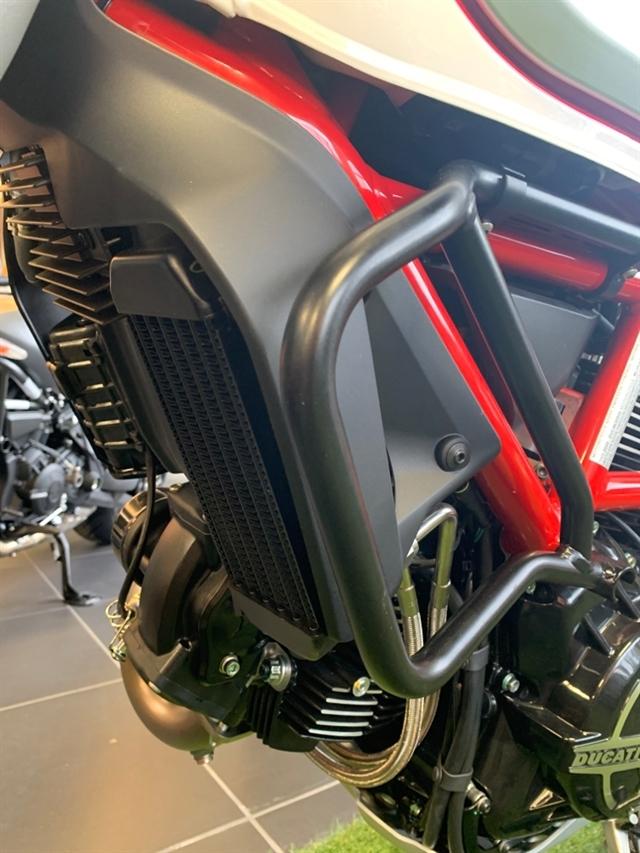 2020 Ducati Scrambler Desert Sled at Frontline Eurosports