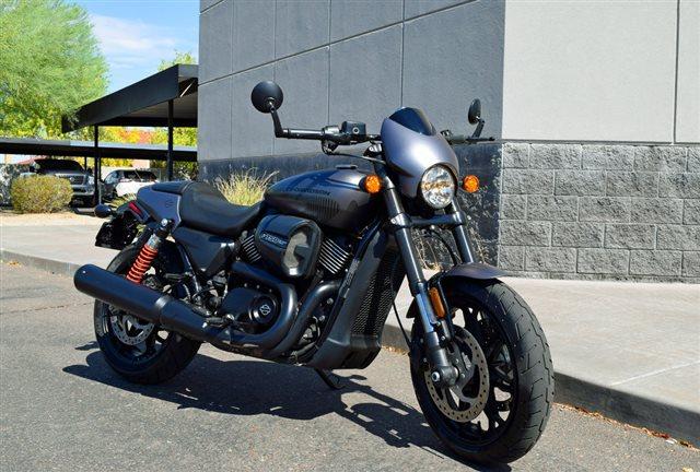 2017 Harley-Davidson Street Rod at Buddy Stubbs Arizona Harley-Davidson