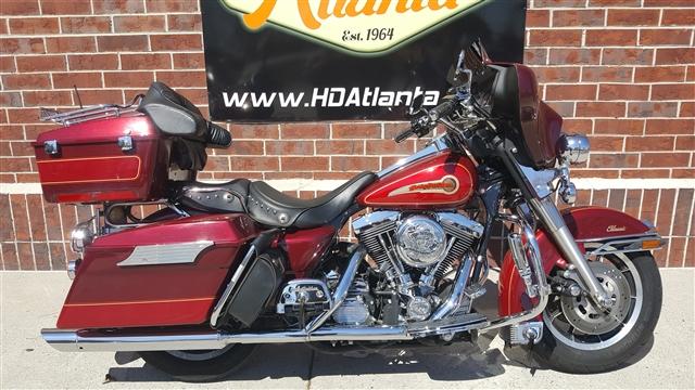 1995 Harley-Davidson FLHTC at Harley-Davidson® of Atlanta, Lithia Springs, GA 30122