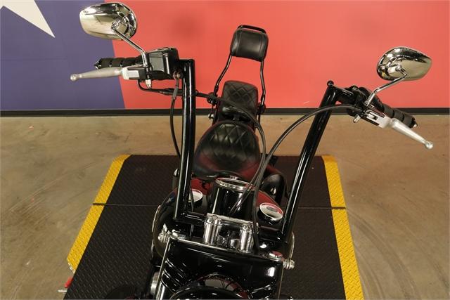 2013 Harley-Davidson Softail Slim at Texas Harley
