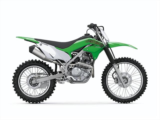 2020 Kawasaki KLX 230R at Lynnwood Motoplex, Lynnwood, WA 98037