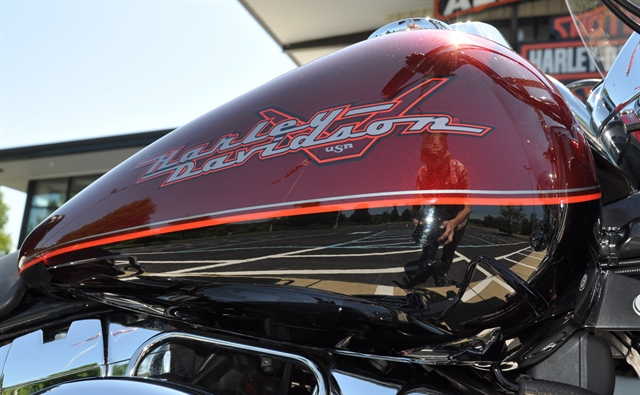 2000 HARLEY-DAVIDSON FLHR at All American Harley-Davidson, Hughesville, MD 20637