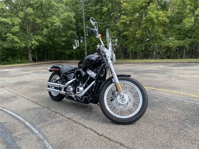 2020 Harley-Davidson Softail Standard at Bumpus H-D of Jackson