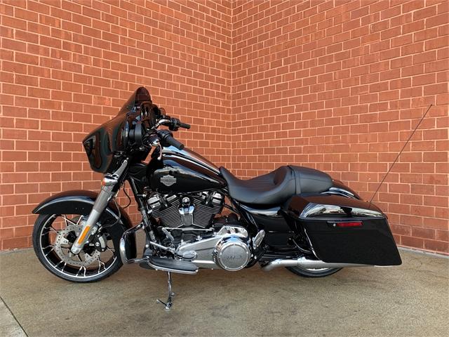2021 Harley-Davidson Touring Street Glide Special at Arsenal Harley-Davidson