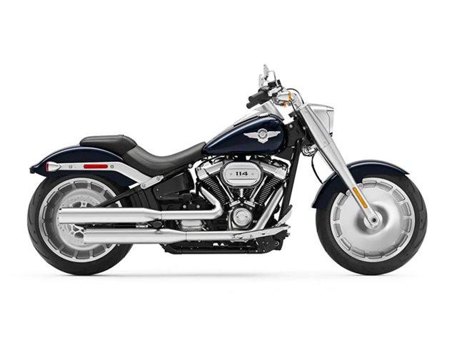 2020 Harley-Davidson FLFBS - Softail  Fat Boy  114 at Roughneck Harley-Davidson