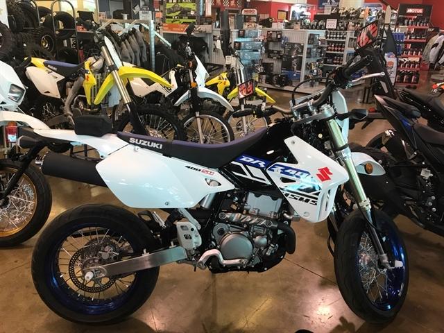 2019 Suzuki DR-Z 400S Base at Kent Powersports of Austin, Kyle, TX 78640