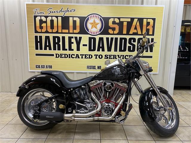 2006 Harley-Davidson Softail Fat Boy at Gold Star Harley-Davidson