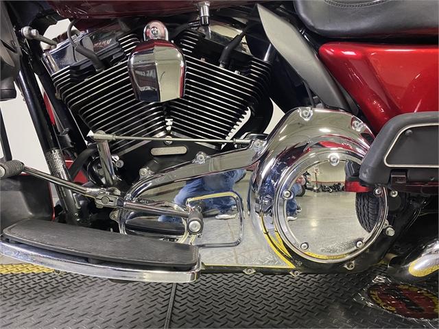 2013 Harley-Davidson Trike Tri Glide Ultra Classic at Worth Harley-Davidson