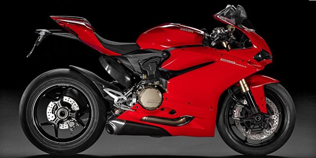 2016 Ducati Panigale 1299 at Got Gear Motorsports