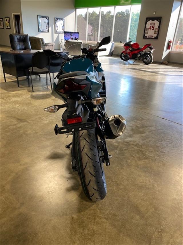 2021 Kawasaki Ninja 400 Base at R/T Powersports