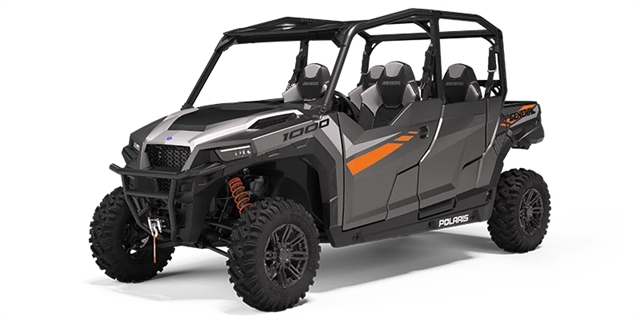 2021 Polaris GENERAL 4 1000 Premium at Polaris of Baton Rouge