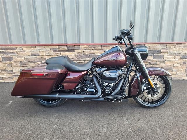 2019 Harley-Davidson Road King Special at RG's Almost Heaven Harley-Davidson, Nutter Fort, WV 26301