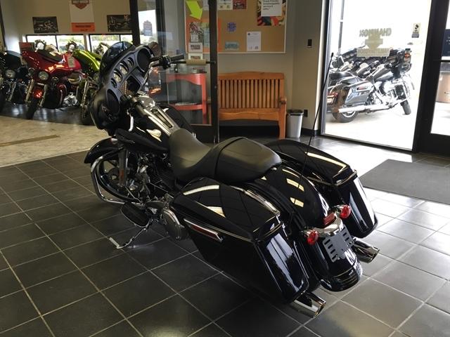 2020 Harley-Davidson Touring Street Glide at Champion Harley-Davidson