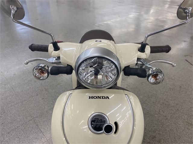 2022 Honda Metropolitan Base at Columbia Powersports Supercenter