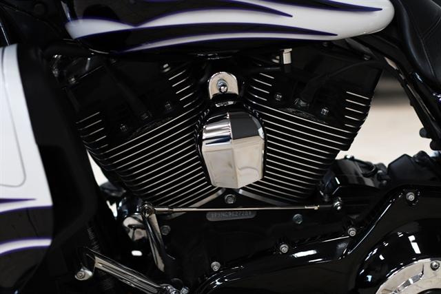 2016 Harley-Davidson Street Glide® CVO™ Street Glide® at Destination Harley-Davidson®, Tacoma, WA 98424