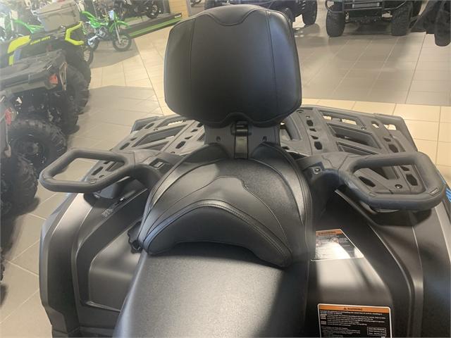 2021 Can-Am Outlander MAX XT 650 at Star City Motor Sports