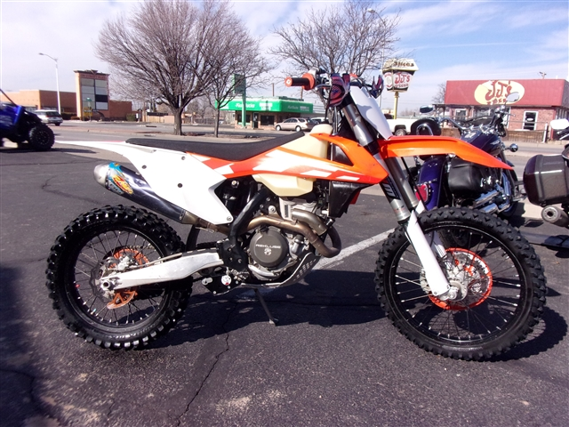 2016 KTM SX 350 F at Bobby J's Yamaha, Albuquerque, NM 87110