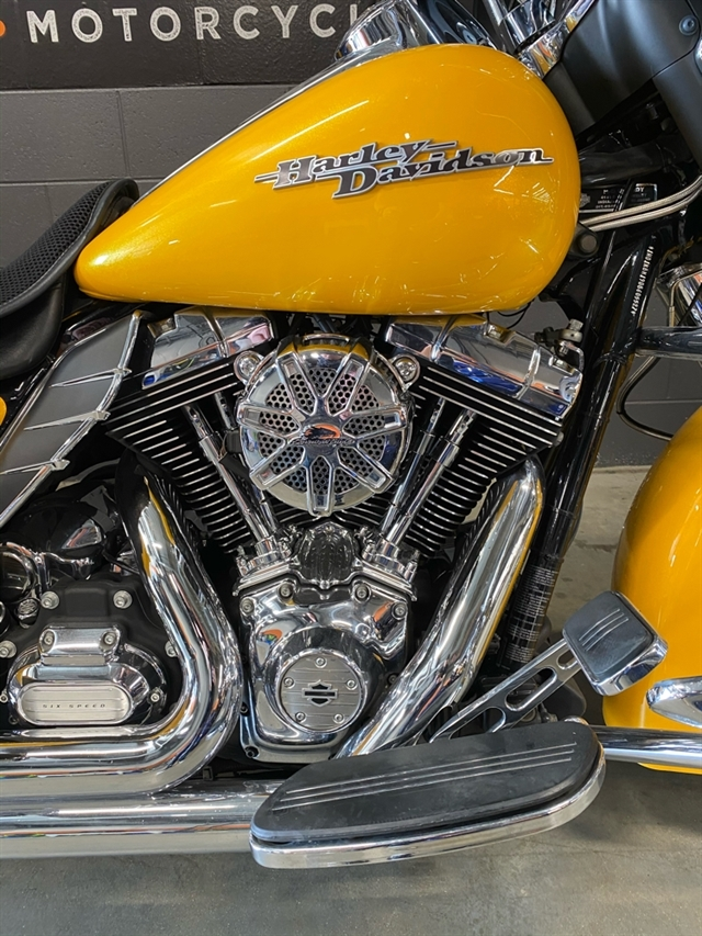 2013 Harley-Davidson Street Glide Base at Harley-Davidson of Indianapolis