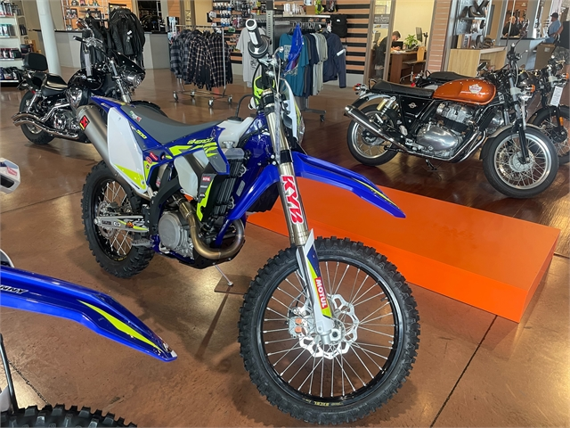 2022 SHERCO SE-F 500 FACTORY 4T SE-F 500 FACTORY 4T at Indian Motorcycle of Northern Kentucky