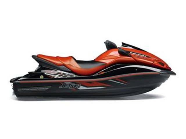 2018 Kawasaki Jet Ski Ultra 310X SE at Seminole PowerSports North, Eustis, FL 32726