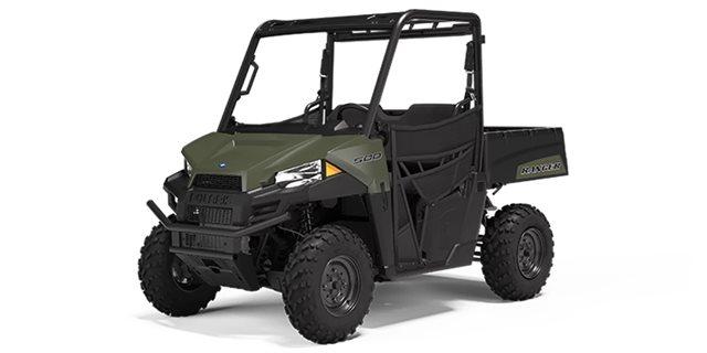 2021 Polaris Ranger 500 Base at Southern Illinois Motorsports