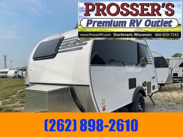 2021 Little Guy Mini Max Base at Prosser's Premium RV Outlet