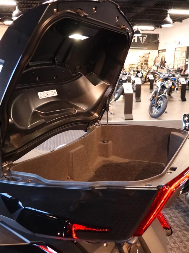 2021 BMW K 1600 B at Frontline Eurosports