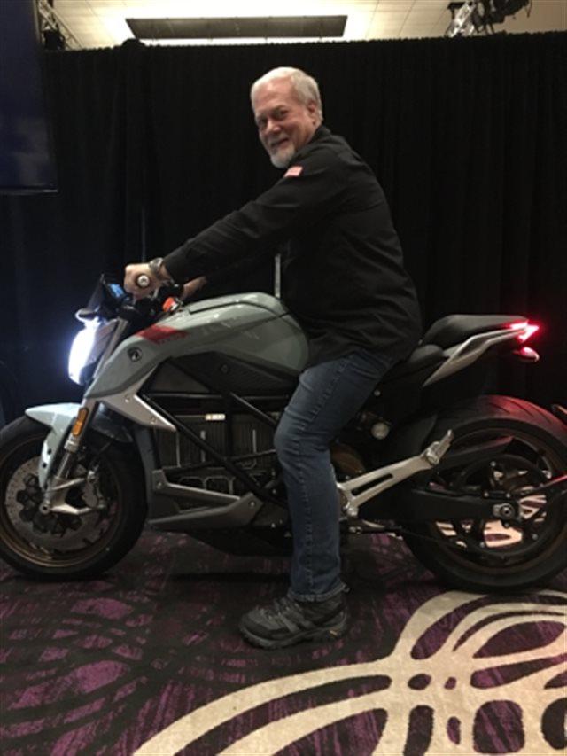 2020 ZERO SR/F at Randy's Cycle, Marengo, IL 60152