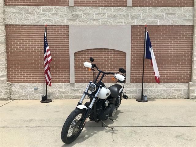 2016 Harley-Davidson Dyna Street Bob at Roughneck Harley-Davidson
